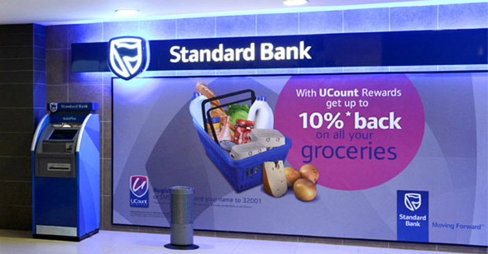 Standard Bank Student Loan