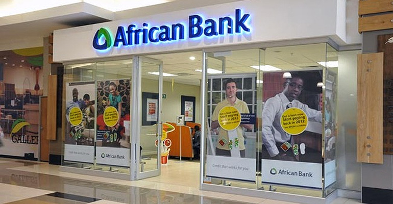 african bank loan